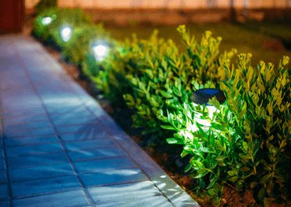 Landscape Lighting and Outdoor Design