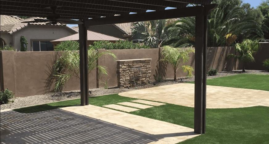 2020 Landscaping Designs Mesquite Landscaping Inc